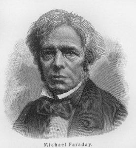 Mc Faraday