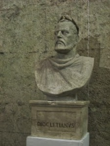 διοκλητιανός