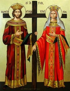 κωνσταντινος και ελενη