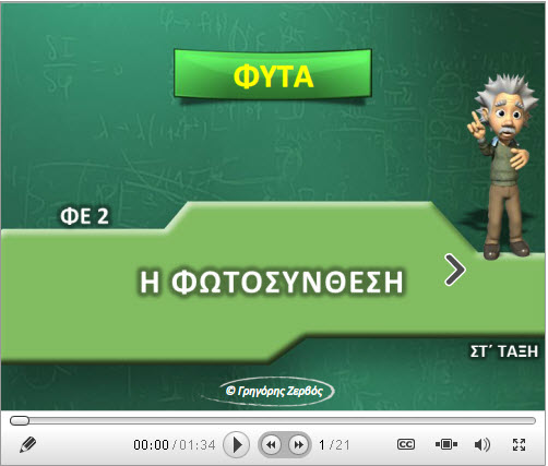fotosynthesh