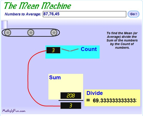 http://www.mathsisfun.com/data/mean-machine.html